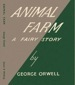 George Orwell - Animal Farm - First Edition