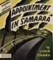 John O'Hara - Appointment in Samarra - First Edition