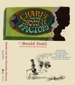 Roald Dahl - Charlie and the Chocolate Factory - First Edition