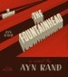 Ayn Rand - The Fountainhead - First Edition