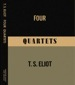 T.S. Eliot - Four Quartets - First Edition