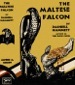 Dashiell Hammett - The Maltese Falcon - First Edition