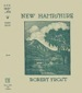 Robert Frost - New Hampshire - First Edition