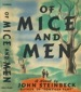 John Steinbeck - Of Mice and Men - First Edition
