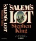 Stephen King - 'Salem's Lot - First Edition