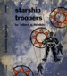 Robert A. Heinlein - Starship Troopers - First Edition